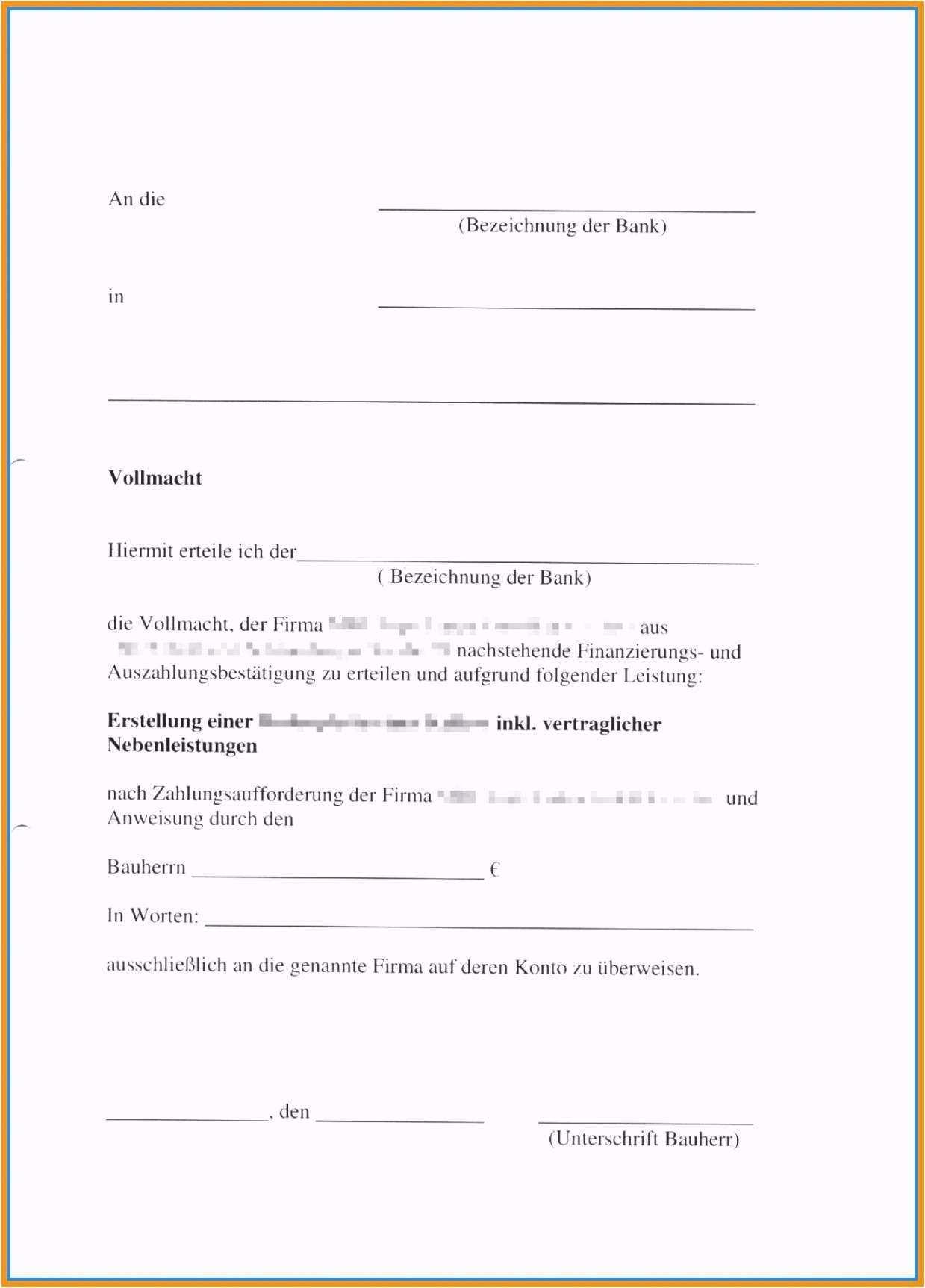 Beeindruckend Vollmacht Zur Vorlage Bei Der Zulassungsbehorde Vorlagen Word Flyer Vorlage Zeugnis Vorlage