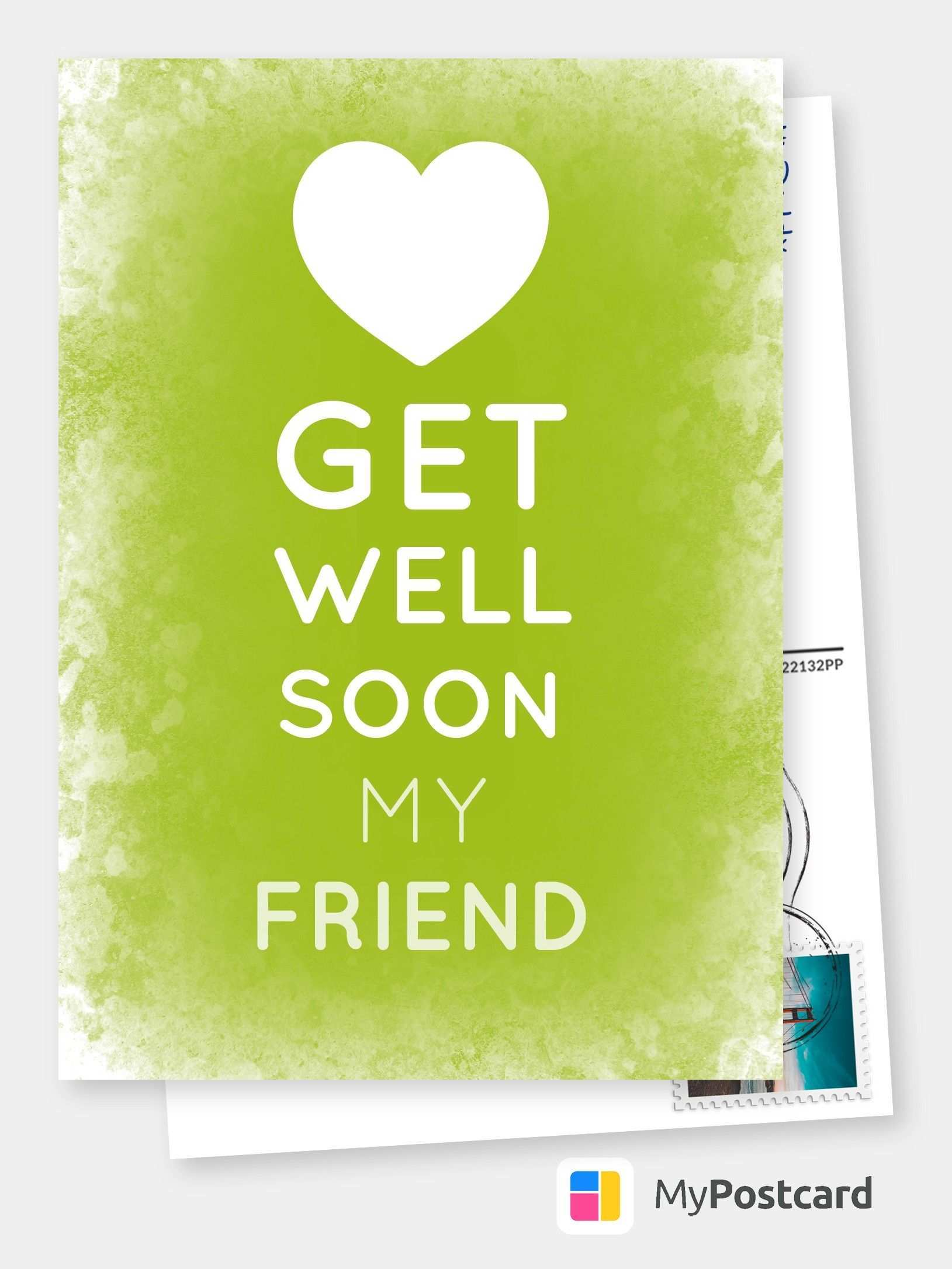 Create Your Own Get Well Soon Cards Free Printable Templates Printed Mailed For You Send Your Get Well Soon Cards Online Free Shipping International In 2020