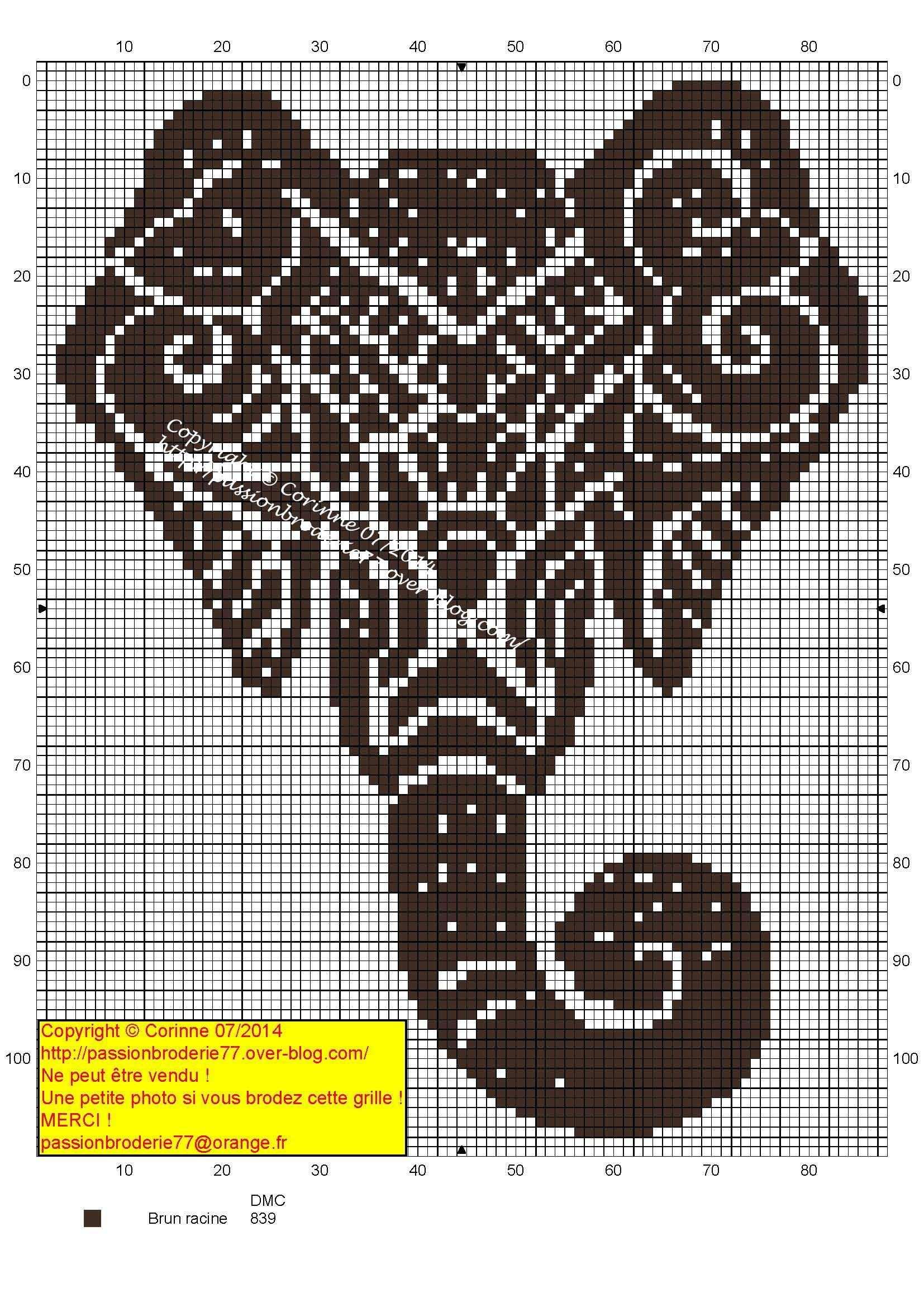 Free Indian Elephant Cross Stitch Pattern Stitching Animals Kreuzstichmuster Kreuzstich Stickmuster