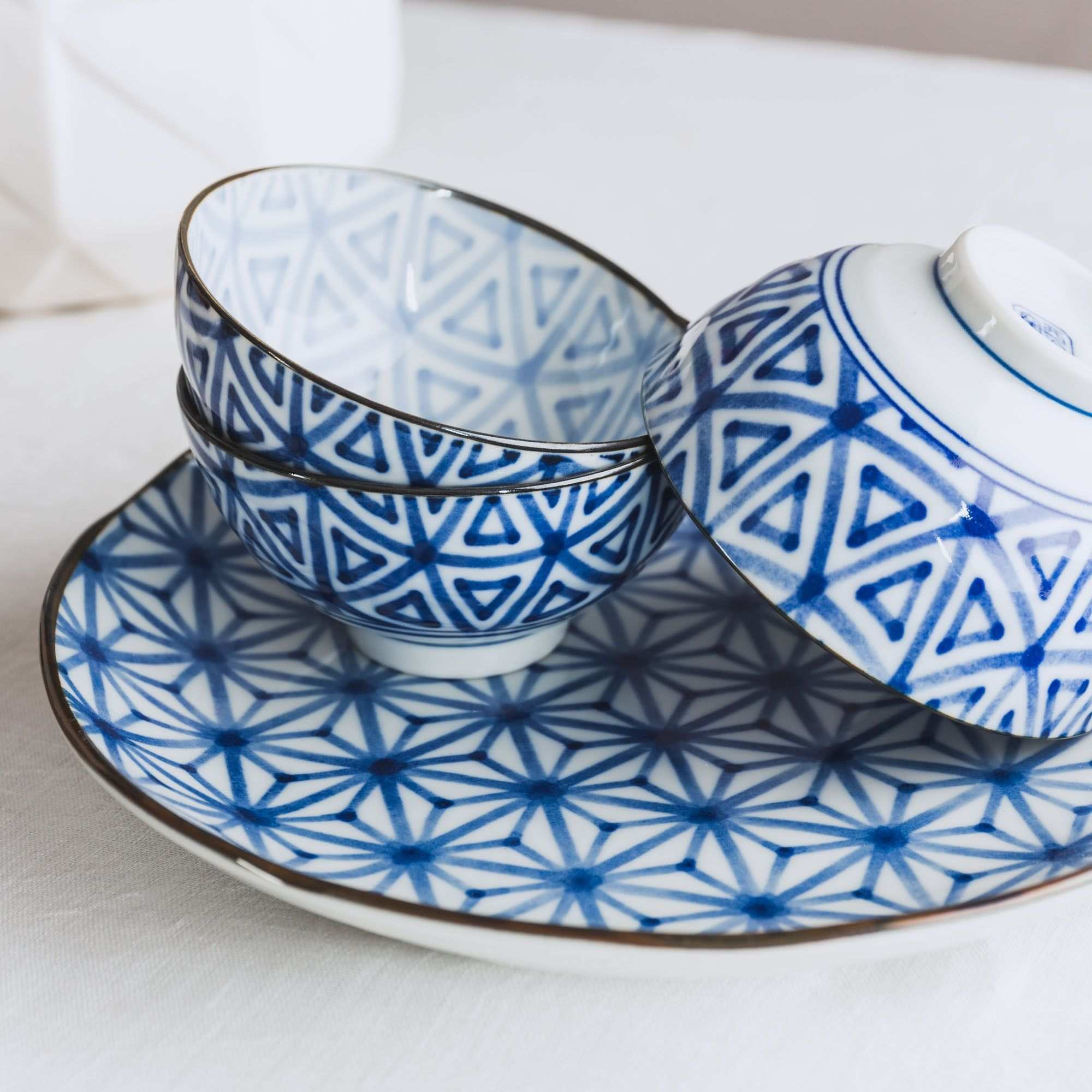 Teller Onuma Geschirr Keramik Diy Geschirr