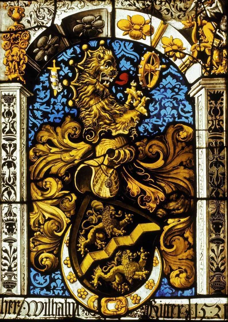 Picture Database Ig Worber History Wappen Bilder Historische Bilder