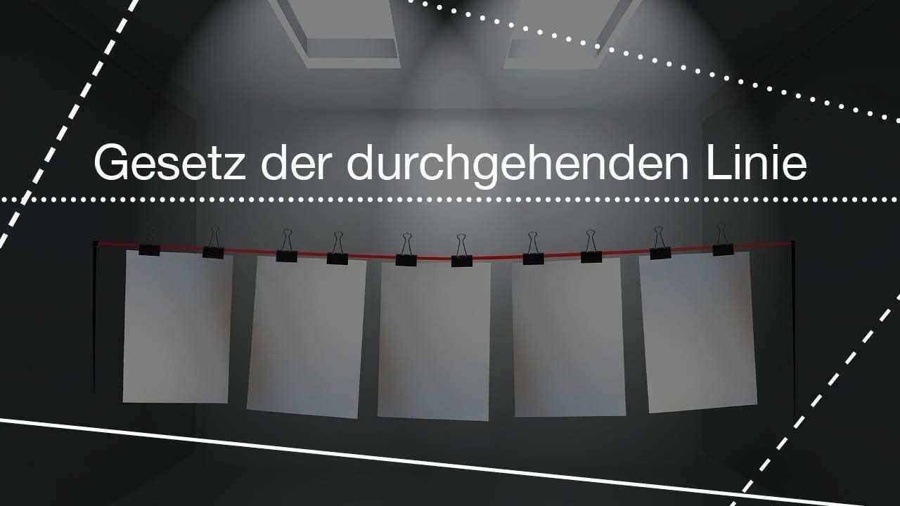 Pin Von Rene Wager Auf Lernfilme Schule Fur Gestaltung Gestaltgesetz Gesetz