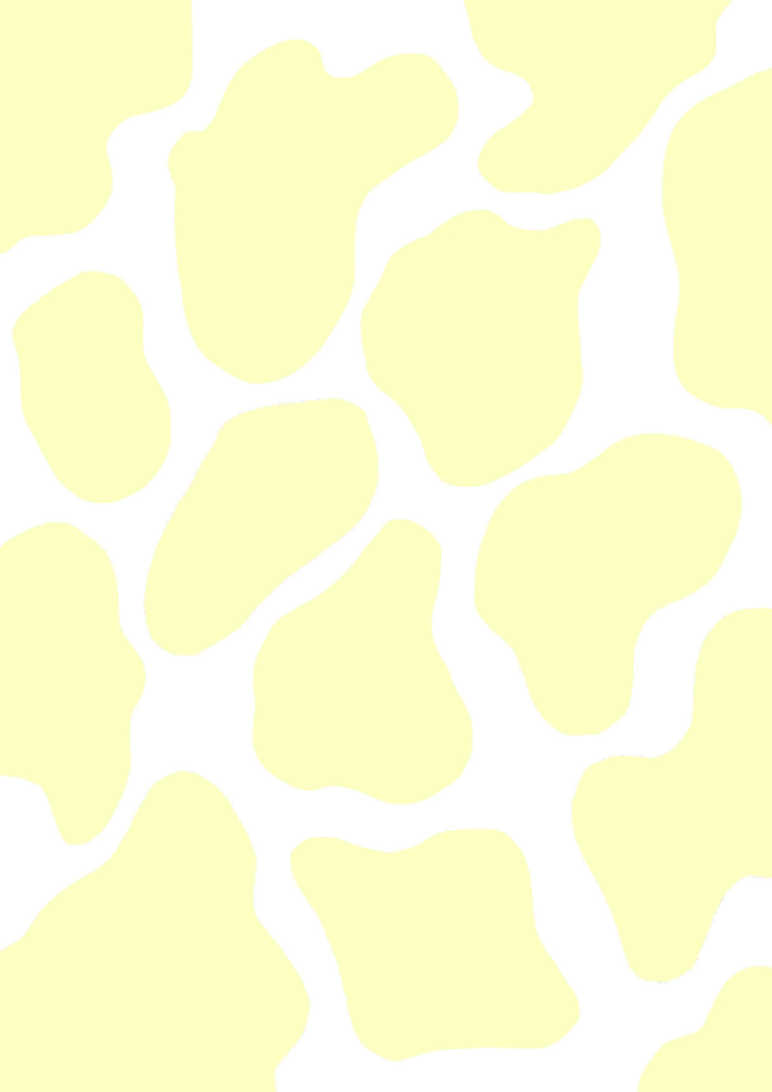 Fabgabcards On Instagram Colourful Cow Print With Clashing Colours Yellow Don T Be A Mooooody Cow Cow Print Wallpaper Cow Wallpaper Animal Print Wallpaper