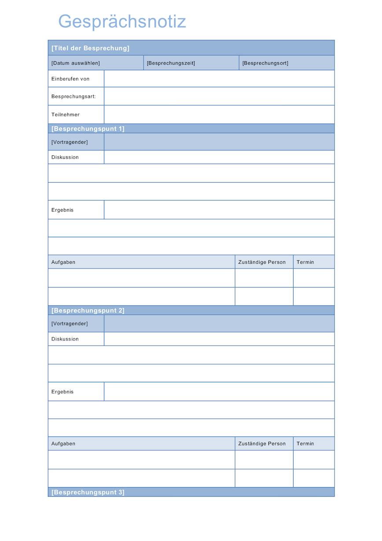 Hier Konnen Sie Eine Gesprachsnotiz Vorlage Im Word Format Kostenlos Herunterladen Vorlage Fur Mitarbeitergesprach In 2020 Vorlagen Word Vorlagen Anschreiben Vorlage