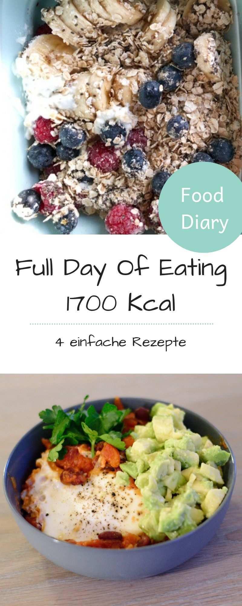 Gesunde Ernahrung Tagesplan Rezept Gesunde Ernahrung Ernahrung Gesunde Mahlzeiten