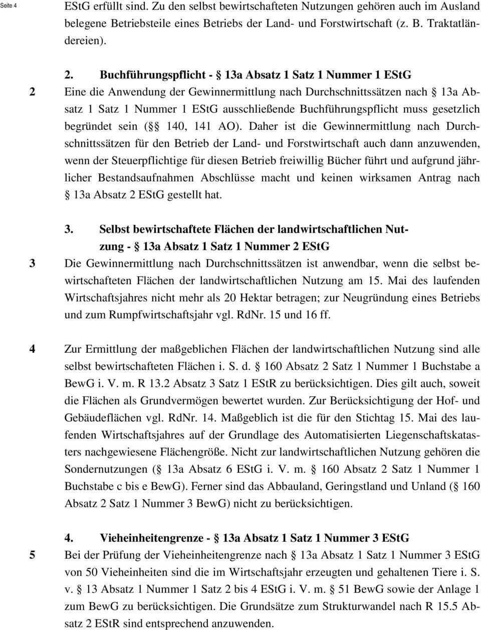 A Neuregelung Der Gewinnermittlung Nach Durchschnittssatzen Gemass 13a Estg I Zugangsvoraussetzungen Pdf Kostenfreier Download