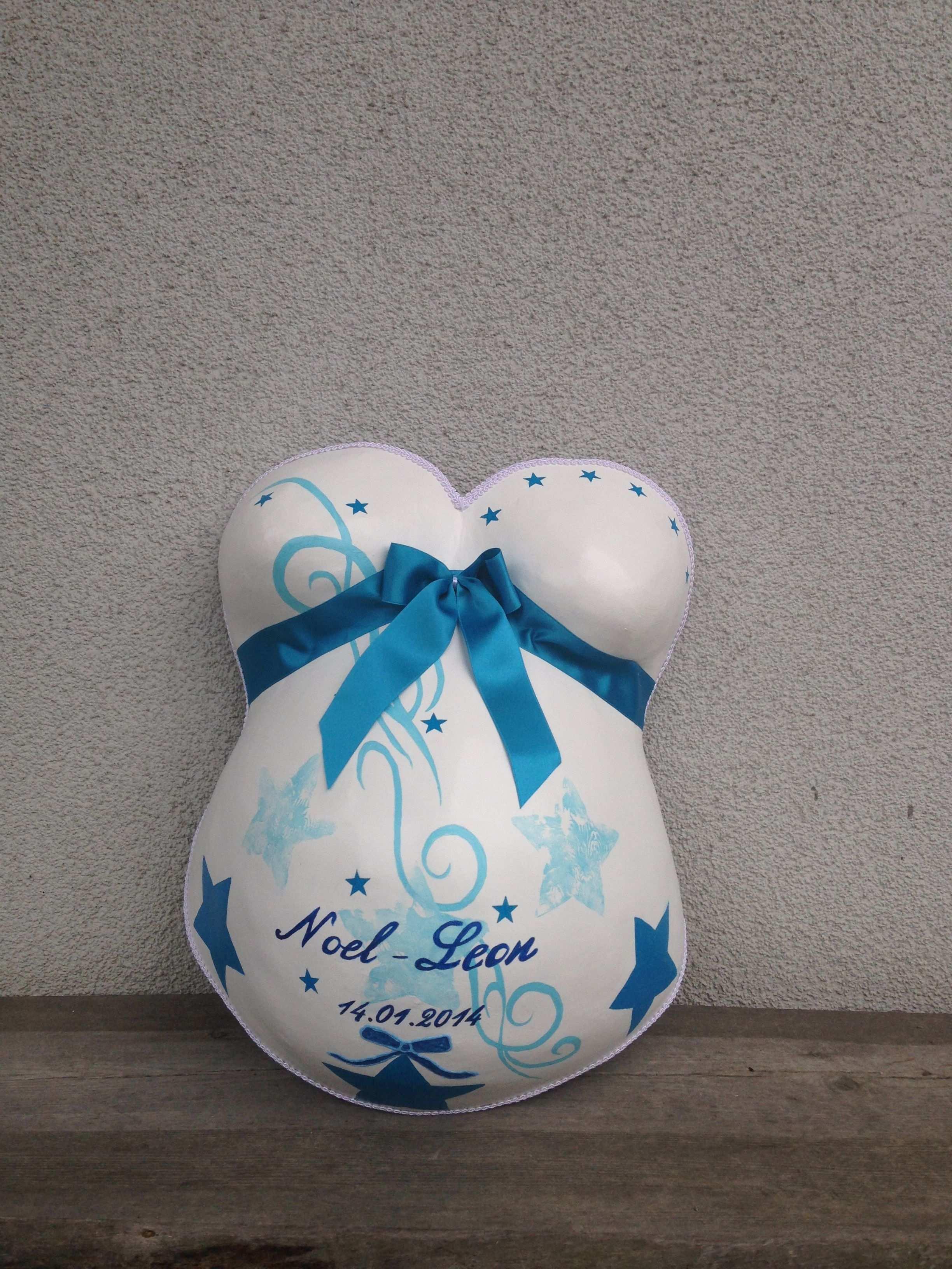 Manufaktur Meyer Babybauchabdruck Star Babybauchabdruck Babybauch Gipsabdruck Gipsabdruck Baby