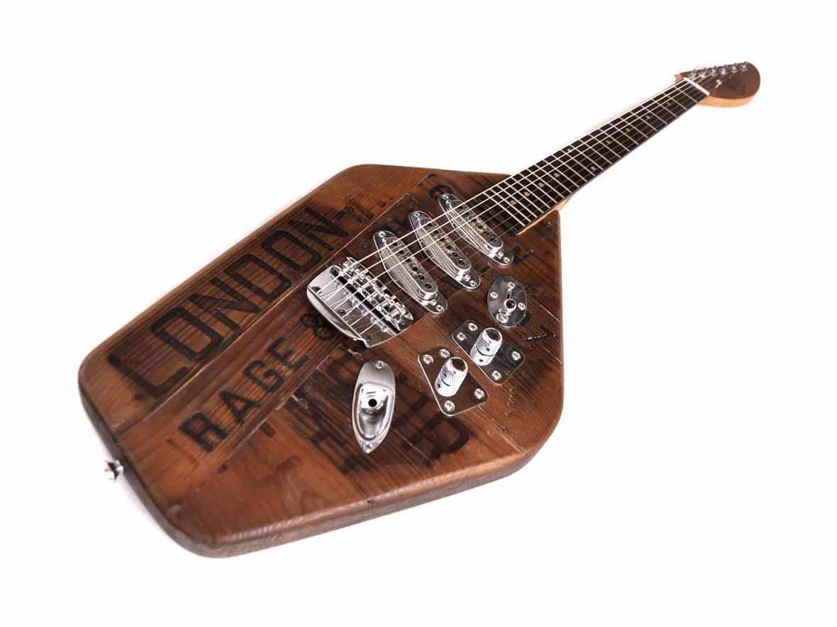 Pin Von Igor Weber Auf Gitarre Gitarre Bierkisten Sonic