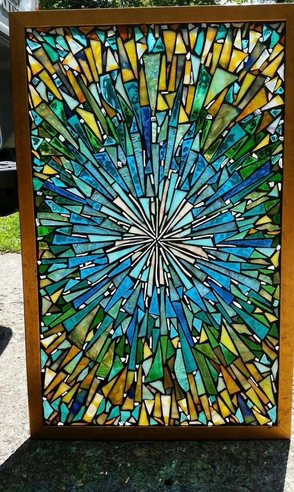 40 Stunning Stained Glass Windows Design Ideas Stained Glass Diy Glass Window Art Glass Mosaic Art