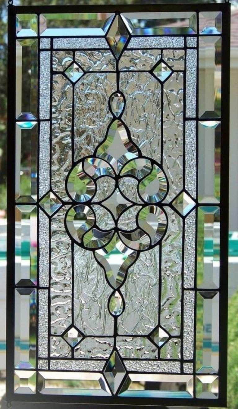 Classy Design Glass Home Ideas Stained Stained Glass Panels Window 30 Classy Stained Glass Home Window Design Idea In 2020 Glasscheiben Bleiglas Fenster Design