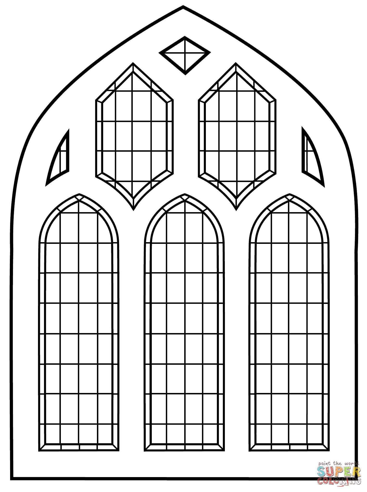 Ausmalbild Buntglas Fenster Ausmalbilder Kostenlos Zum Ausdrucken Innen Kirchenfenster Malvorlage Carsmalvorlage Tech Ausmalen Kirchenfenster Ausmalbild