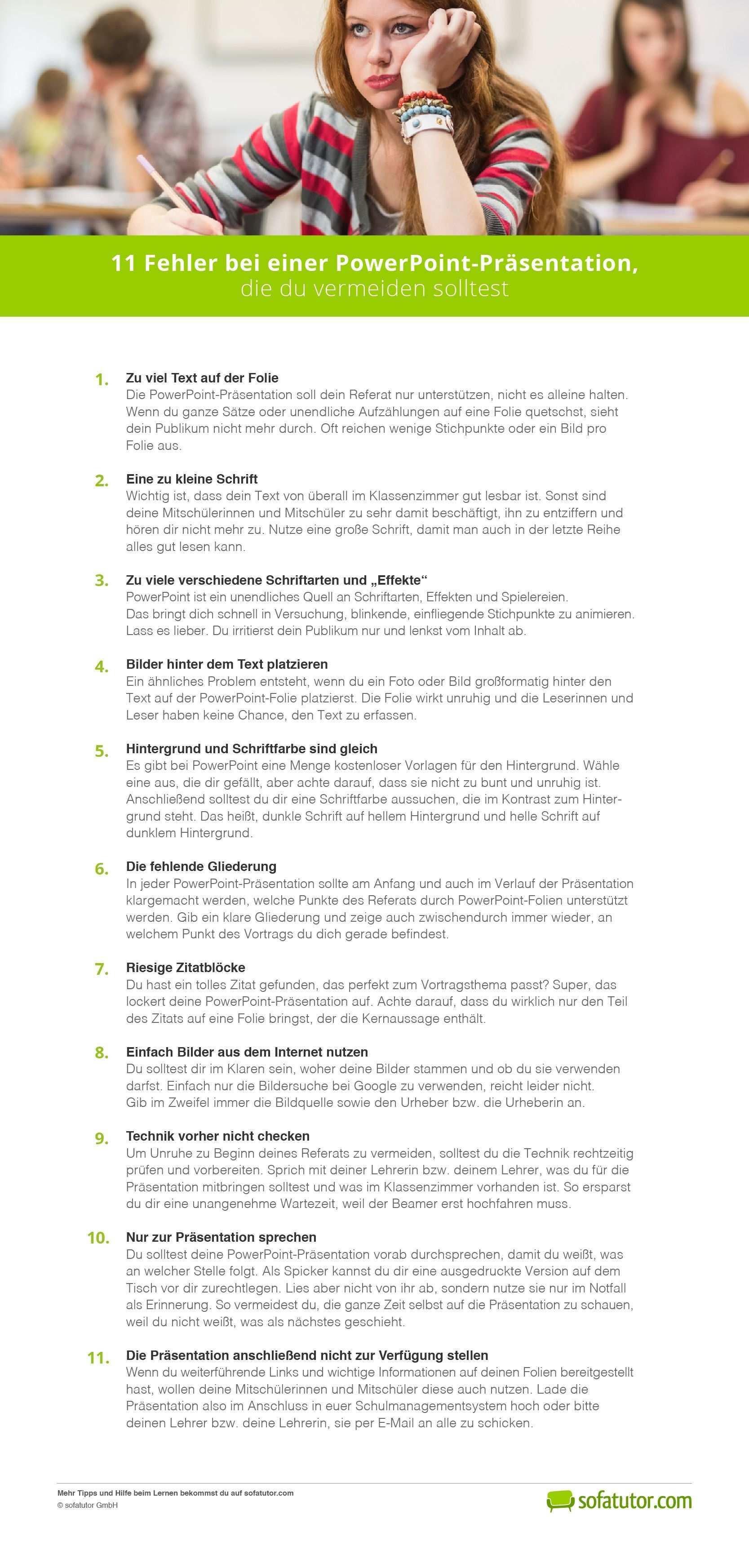 Damit Dein Referat Richtig Zur Geltung Kommt Kannst Du Eine Powerpoint Prasentation E Powerpoint Prasentation Prasentation Tipps Powerpoint Prasentation Tipps