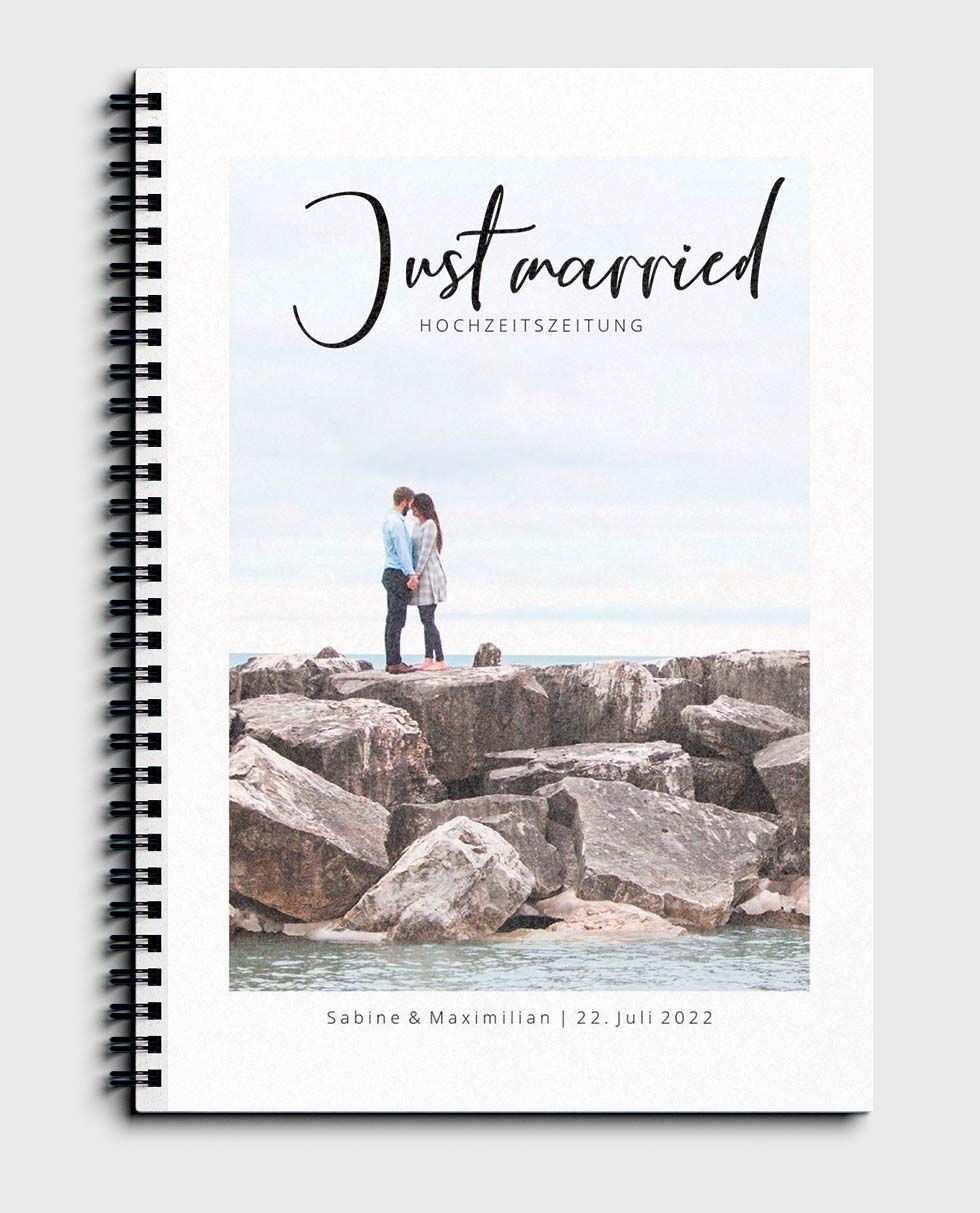 Hochzeitszeitung Vorlage Professionelles Magazin In Word Gestalten Hochzeitszeitung Hochzeitszeitung Ideen Hochzeitszeitung Gestalten