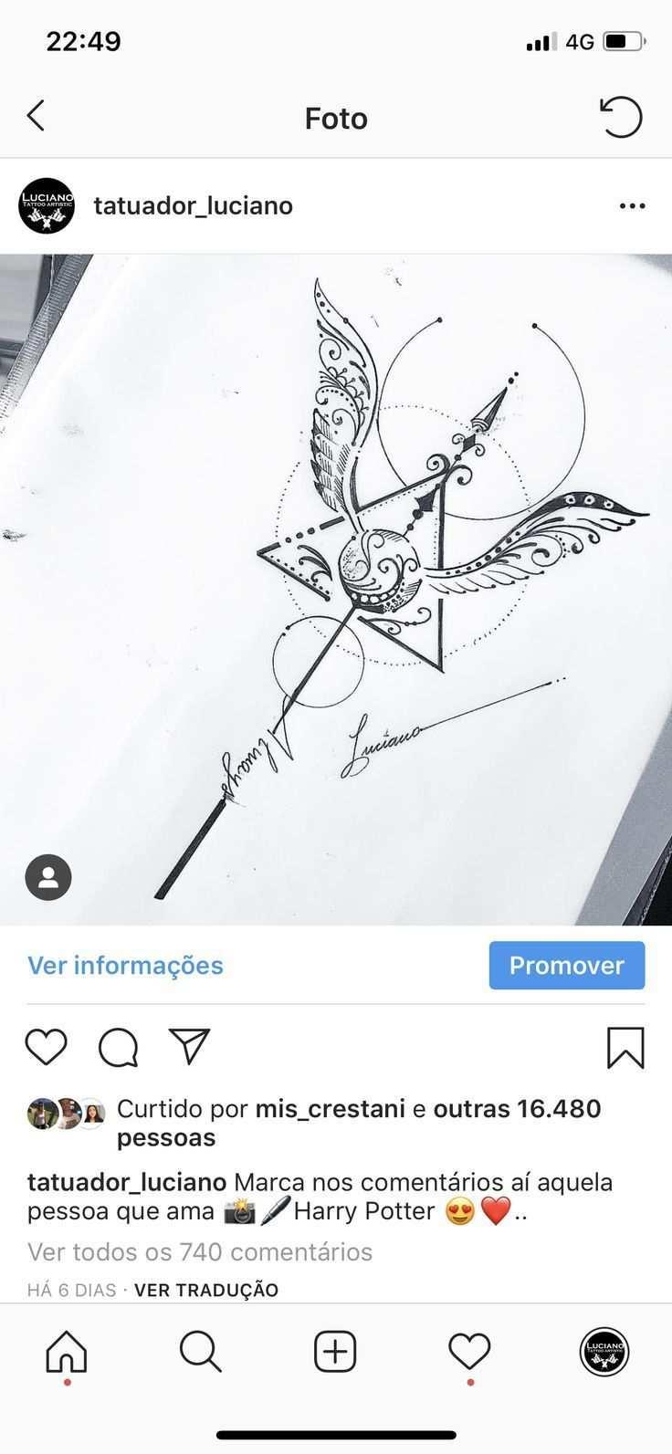Cutesmallsleevetattoo Tattoo Tattoos Besttattoos Tattoo Ideen Harry Potter Tattoos Kleine Tattoo Ideen