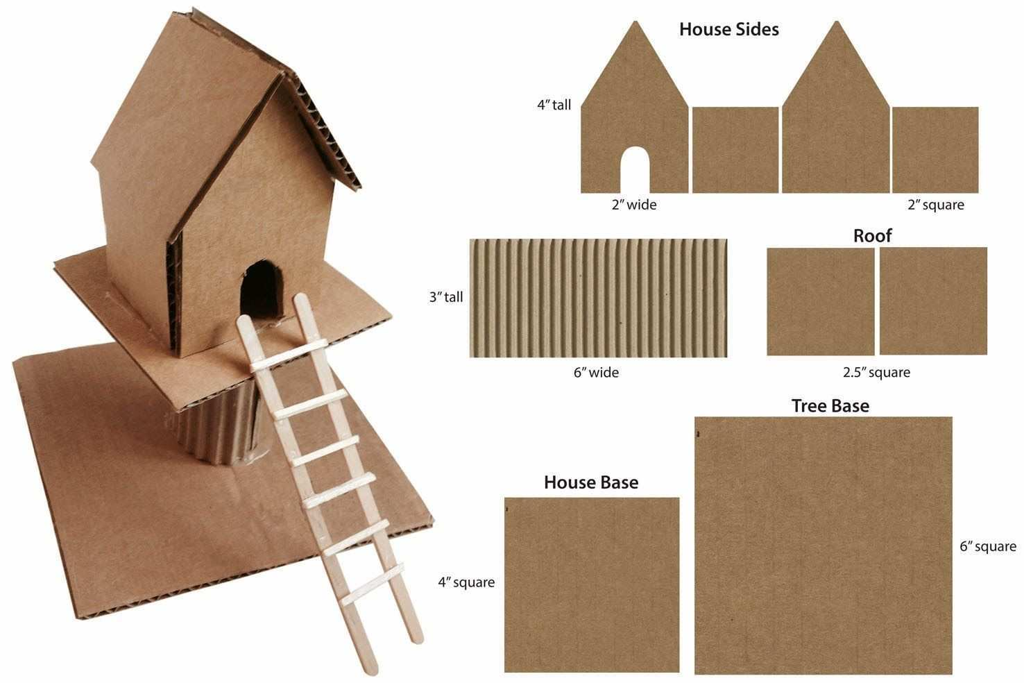 Cardboard Art Projects Google Search Childrens Art Projects Cardboard Art Cardboard Crafts