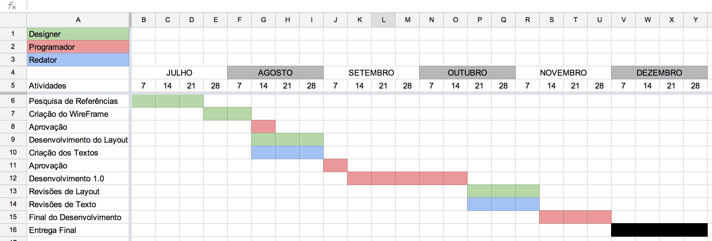 5 Moglichkeiten Zur Verwendung Von Google Tabellen Blog Luz