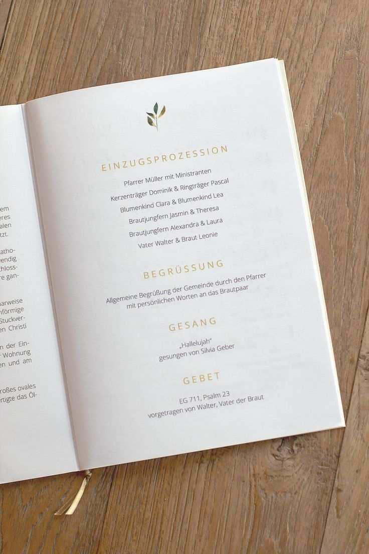 Einfachen Gestalten Hochzeit Kirchenheft Schritten Kirchenheft Hochzeit Gestalten In 3 Einfachen Wedding Booklet Dessert Station Wedding Wedding Planning