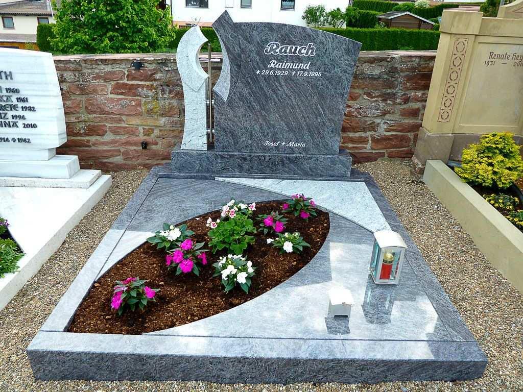 Referenzen Unserer Grabanlagen Grabgestaltung Grabgestaltung Doppelgrab Bepflanzung