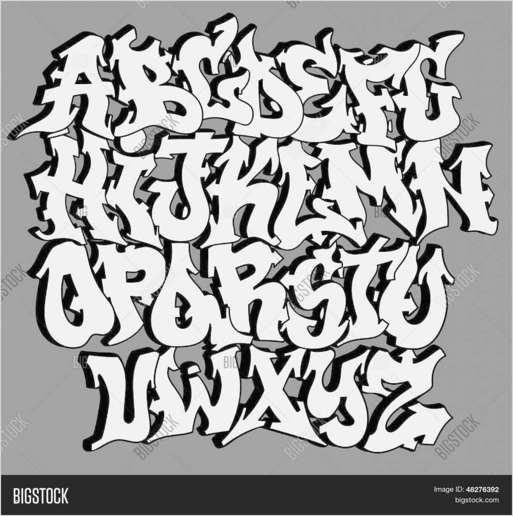 Graffiti Schrift Vorlagen Erstaunlich Graffiti Buchstaben A Z Graffiti Font Alphabet Letters Graffiti Font Graffiti Lettering Fonts Graffiti Alphabet