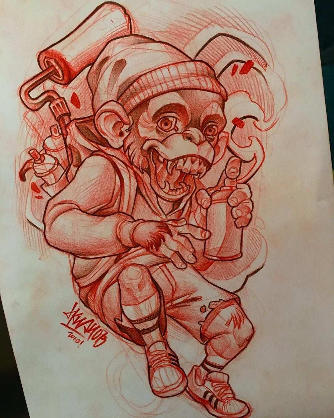 Novosti Arte De Rua Graffiti Tattoo Desenho Tattoo