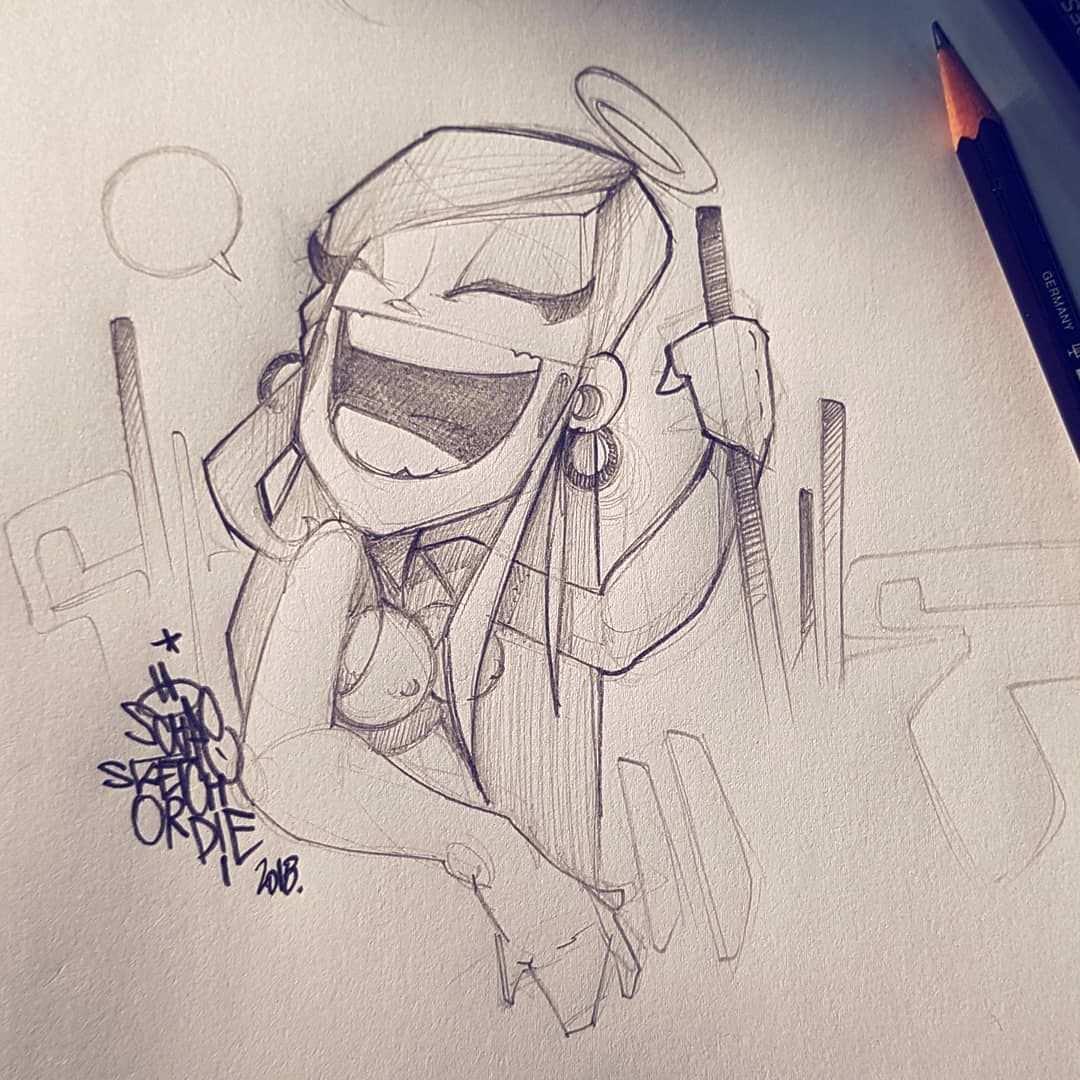 La Imagen Puede Contener Dibujo Graffiti Art Graffiti Drawing Graffiti Characters