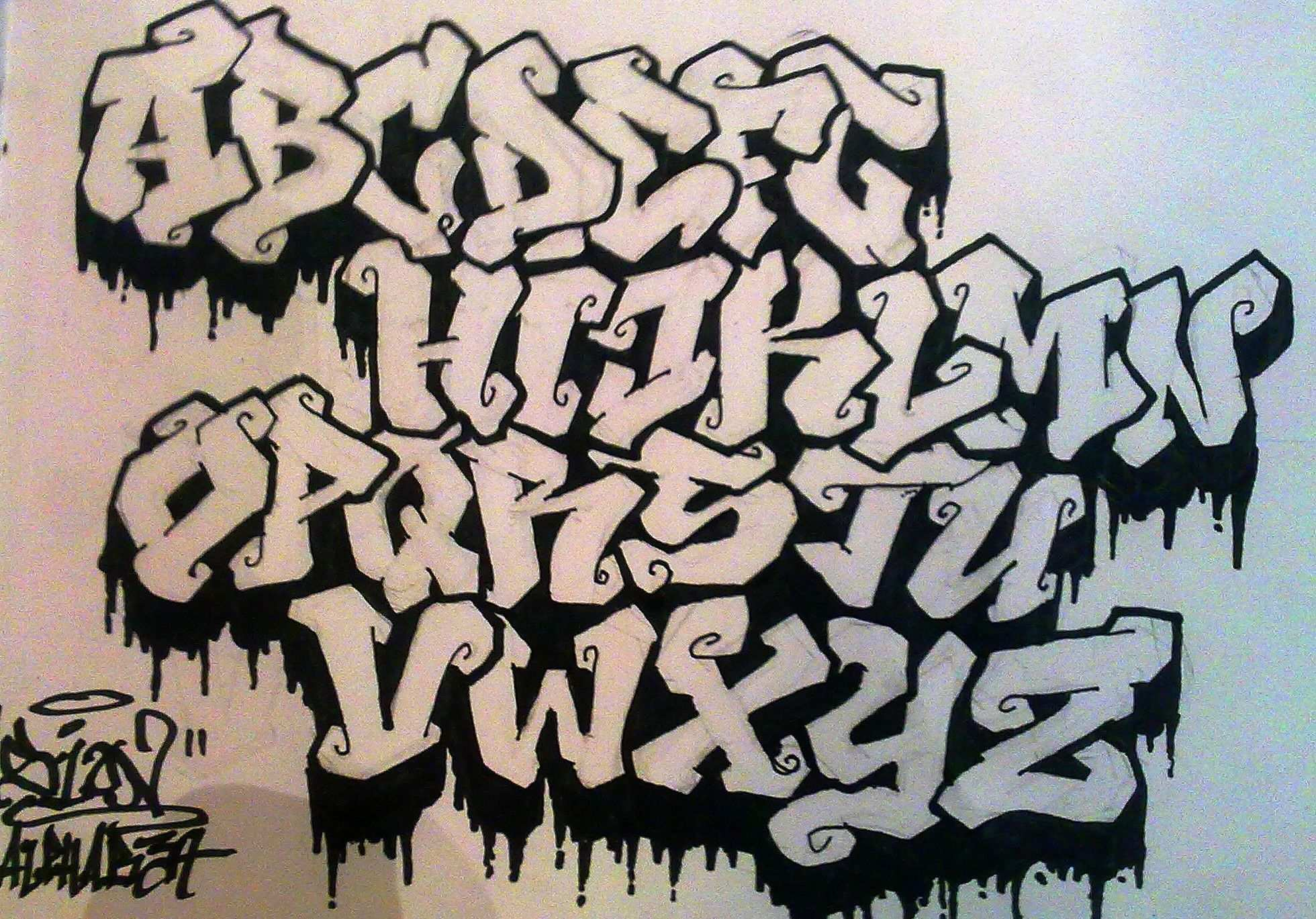 Image Result For Graffiti Vorlagen Graffiti Lettering Alphabet Graffiti Alphabet Styles Graffiti Lettering Fonts