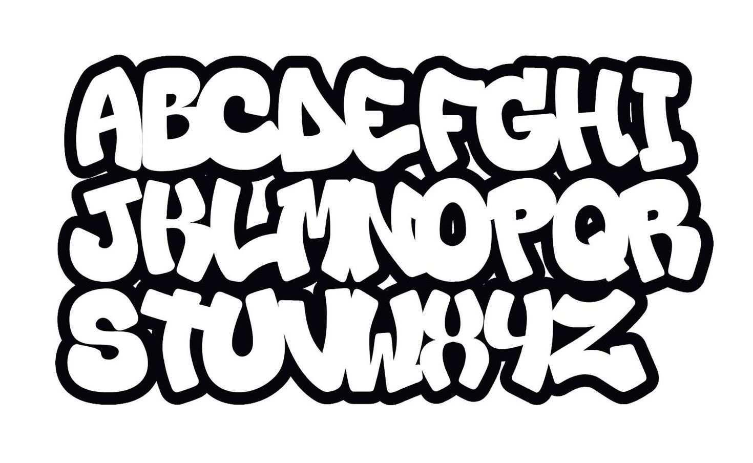 Das Beste Graffiti Buchstaben Abc Graffiti Schrift Alphabet Graffiti Schrift Und Bilder Graffiti Buchstaben Graffiti Schrift Schriften Alphabet