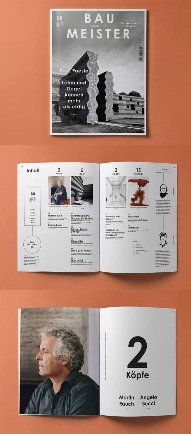Herburg Weiland Editorial Design Layouts Broschure Design Broschurendesign
