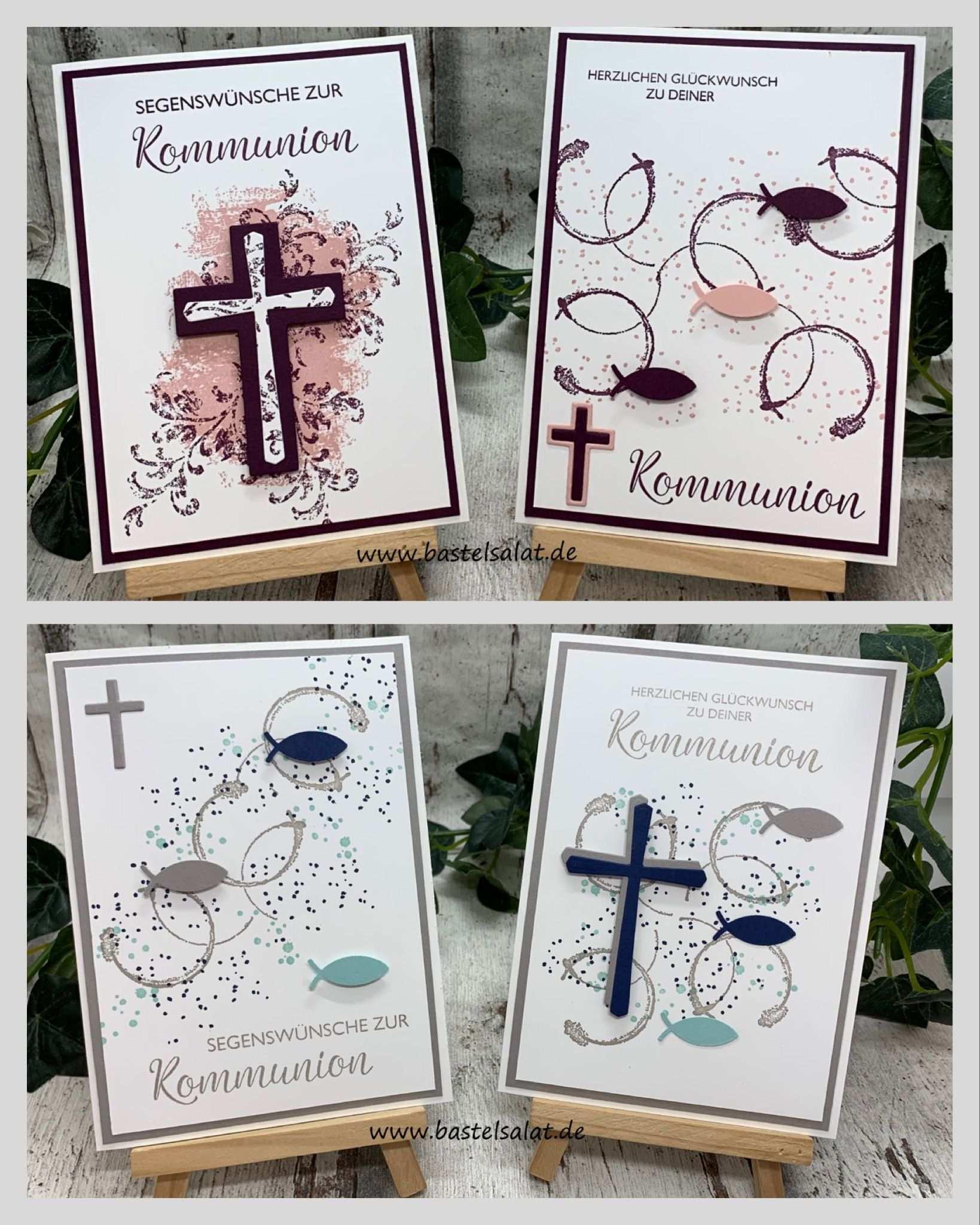 Gluckwunsche Zur Kommunion Konfirmation Karten Karten Kommunion Firmung Karte