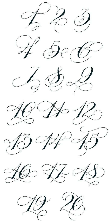 Figurenlittlebrown Martinaflor 02 Png 1400 279 Figurenlittlebrownmartina Tattoo Schriftzug Schriftarten Alphabet Buchstaben Handschriftliche Schriften