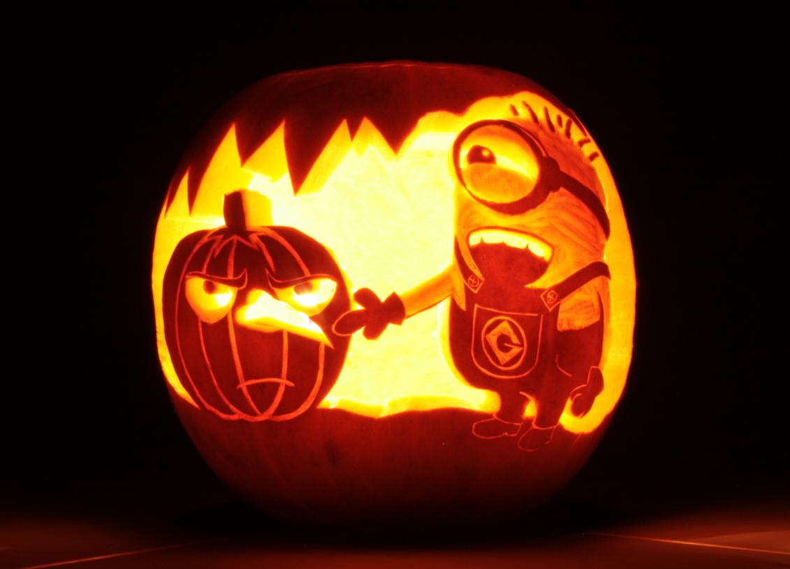 Carve The Best Pumpkin To Win Cath Kidston Halloween Kurbis Schnitzen Kurbisschnitzereien Kurbisse Schnitzen