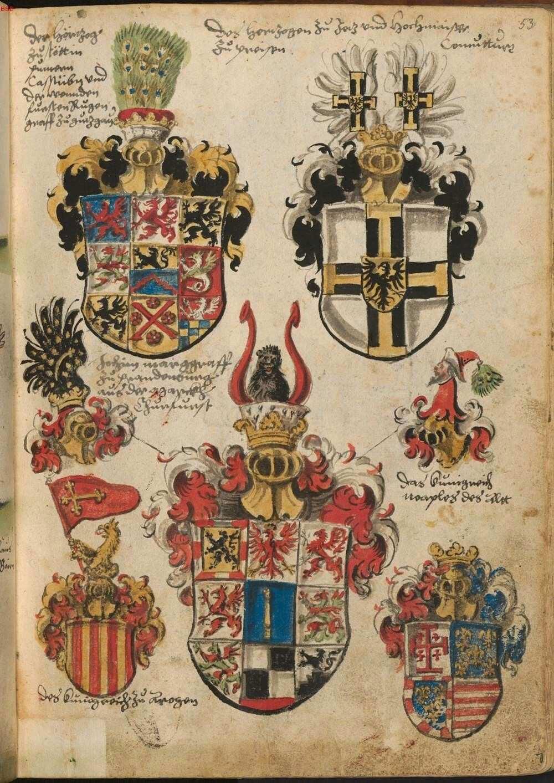 Wappen Der Hochmeister Des Deutschen Ordens Wappen Der Markgraf Von Brandenburg Coat Of Arms Medieval Heraldry