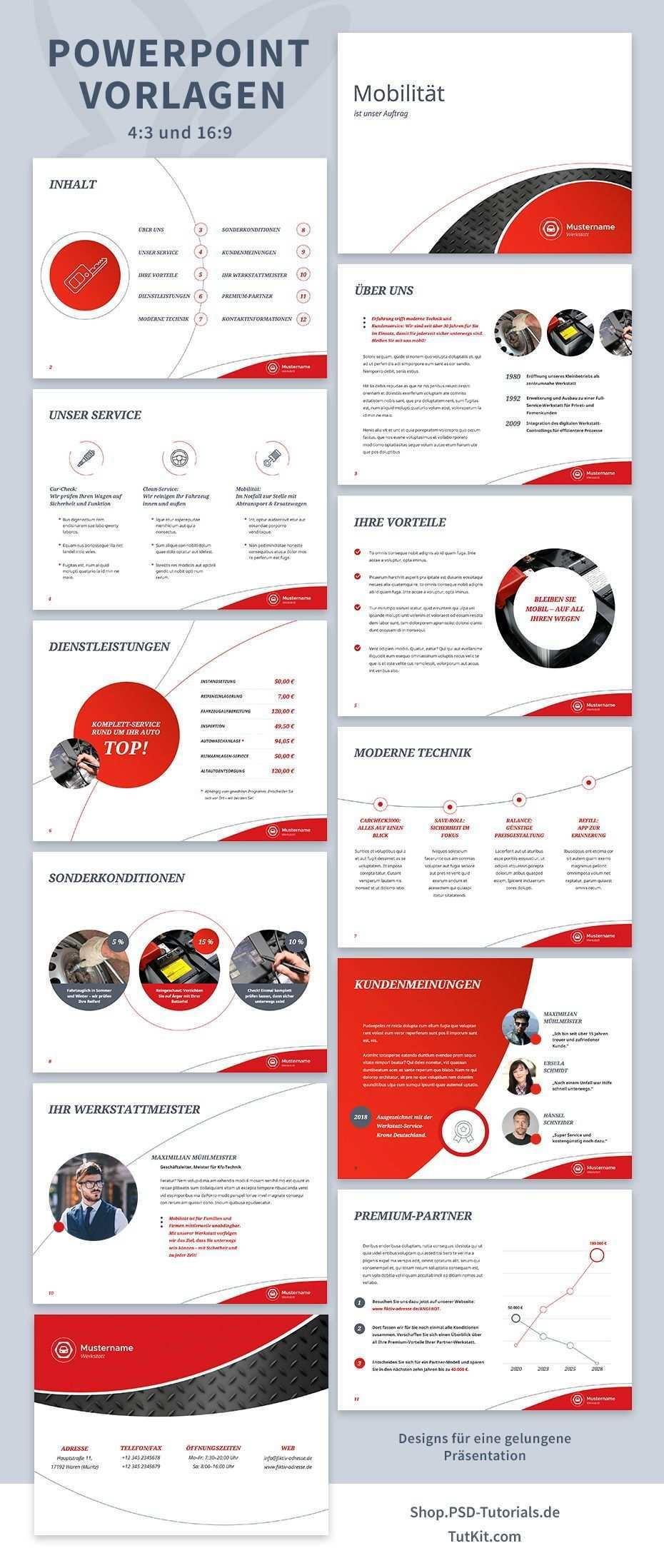 Powerpoint Layout Vorlagen Download Gute Powerpoint Prasentation Flyer Vorlage Power Point