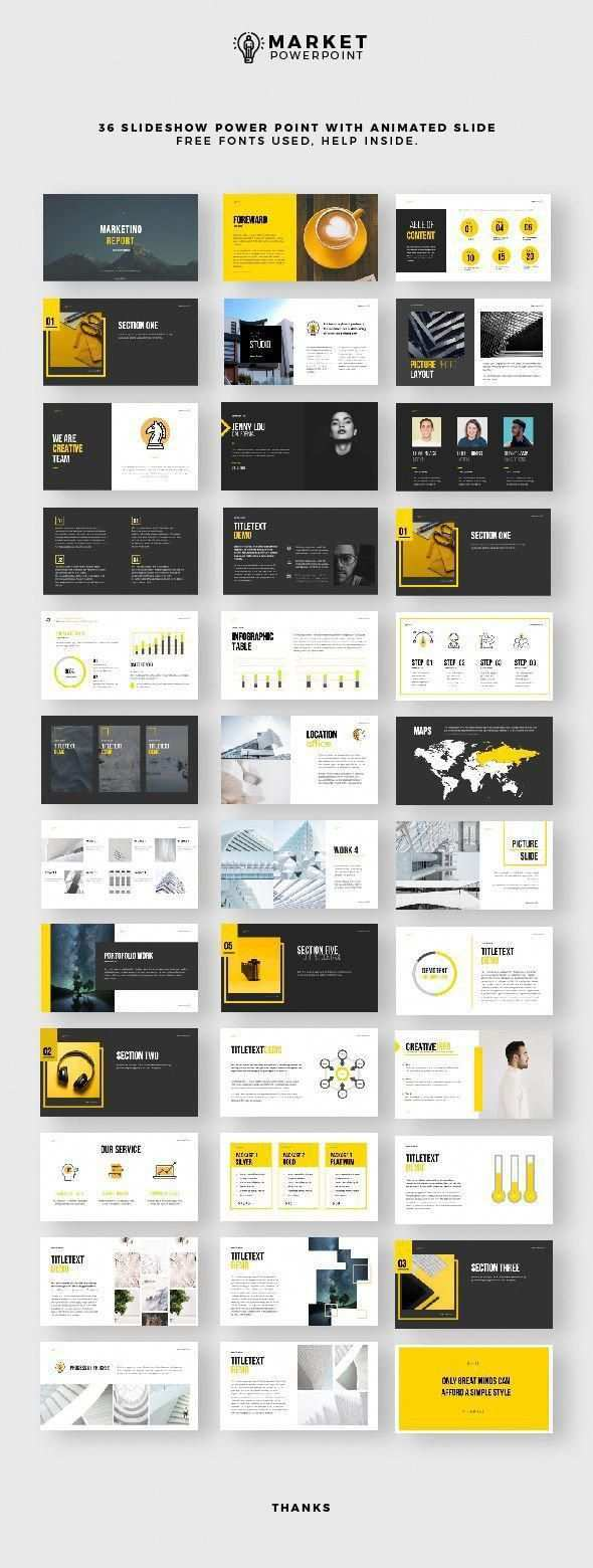 Simple Presentation Powerpoint Templates Presentation Templates Creativ Layout De Apresentacao Design De Apresentacao Apresentacao Power Point Profissional