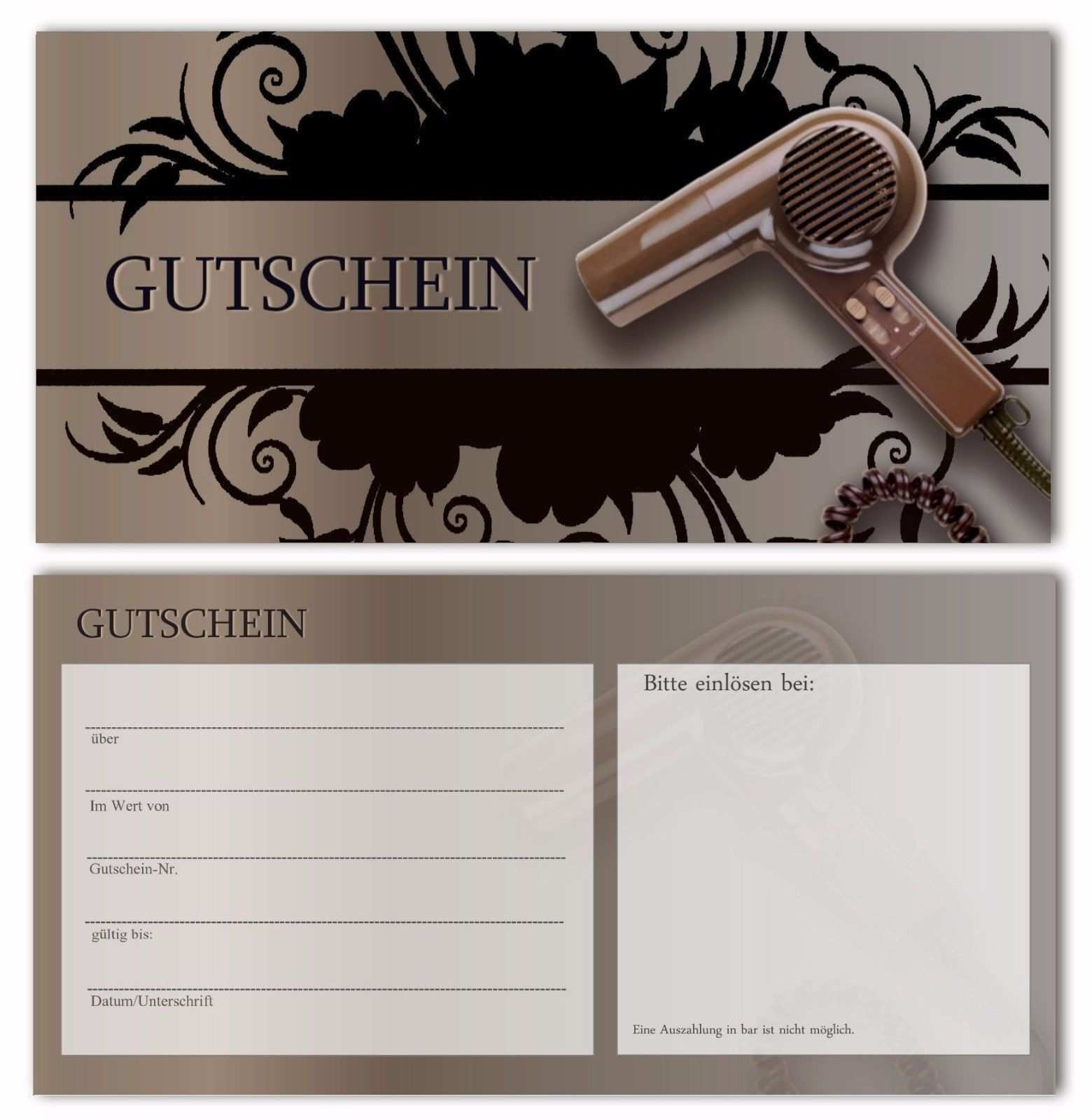 Viel Auswahl Geschenkgutscheine Gutscheinkarten Friseur Barbershop Hair Ebay In 2020 Gutscheinkarten Geschenkgutscheine Gutscheine