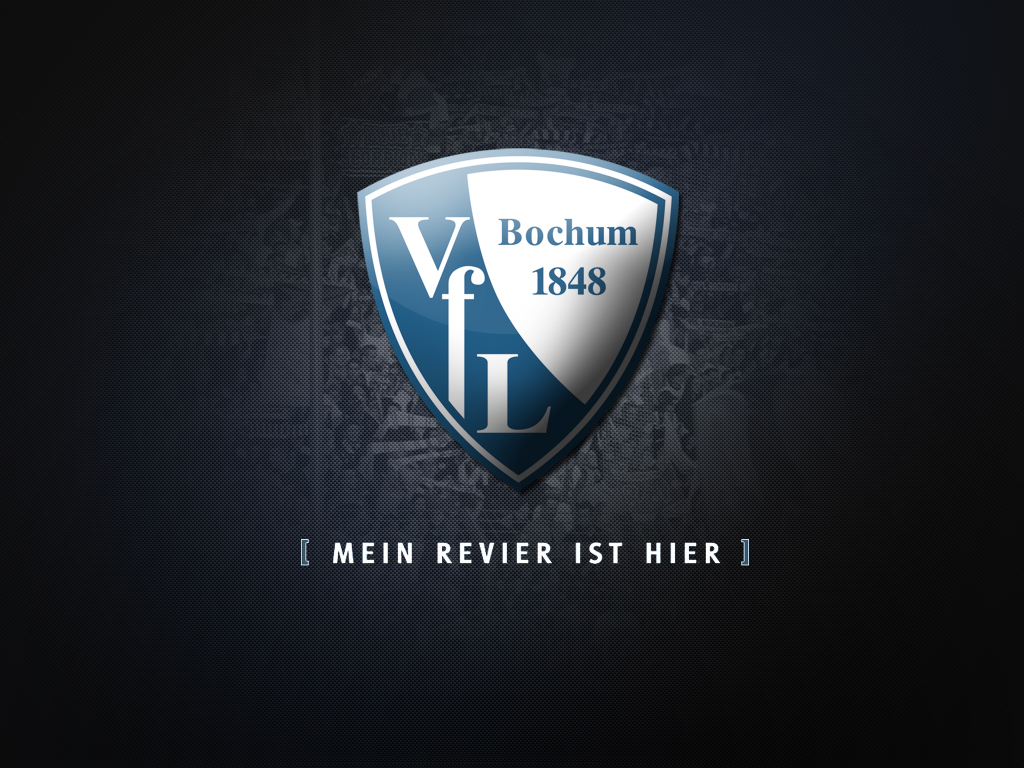 Fur Einen Freund Und Fan Des Vfl Bochum Vfl Bochum Bochum Vfl