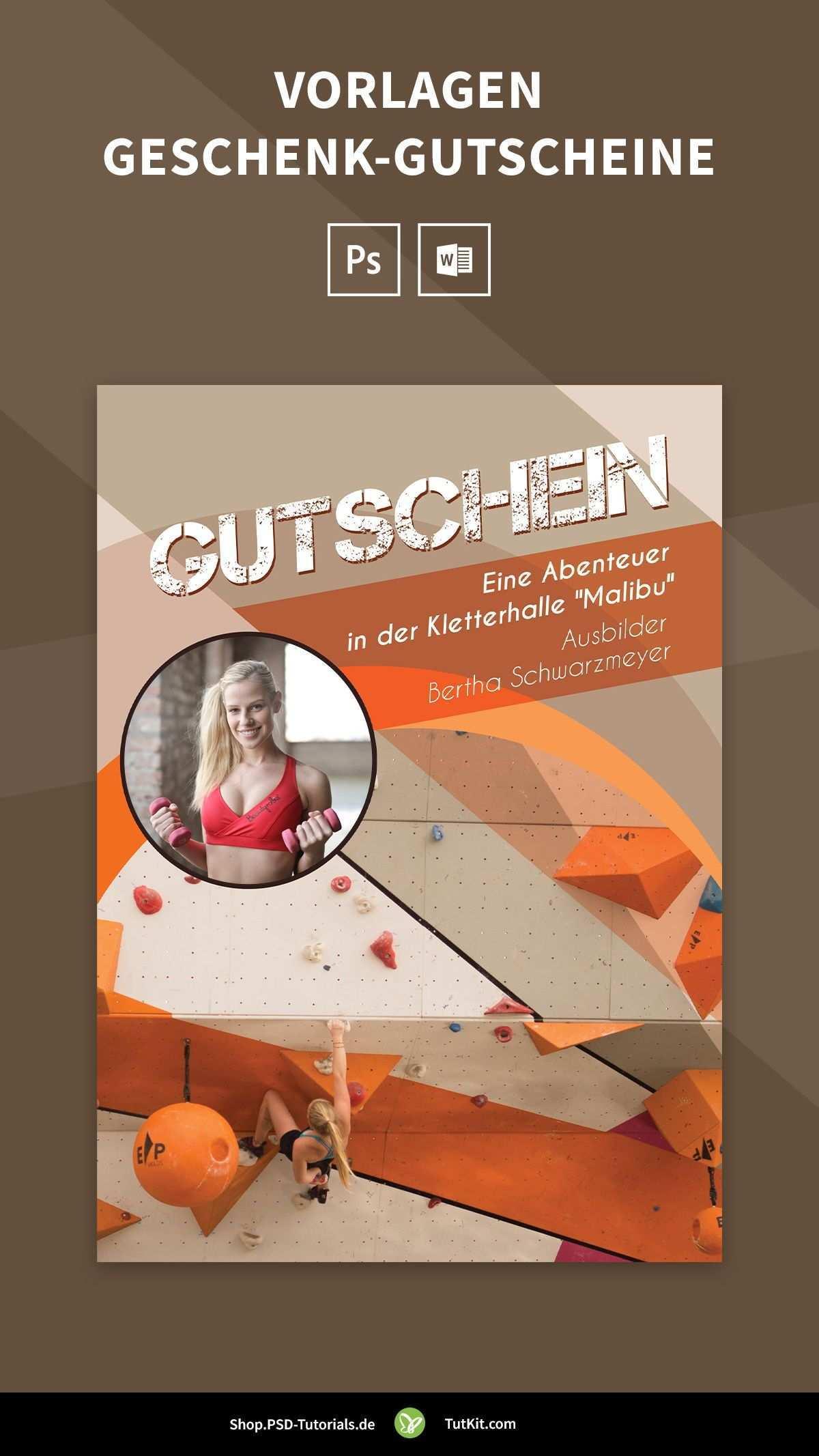 Vorlagen Geschenk Gutschein Fur Word Und Photoshop In 2020 Gutscheine Geschenke Vorlagen