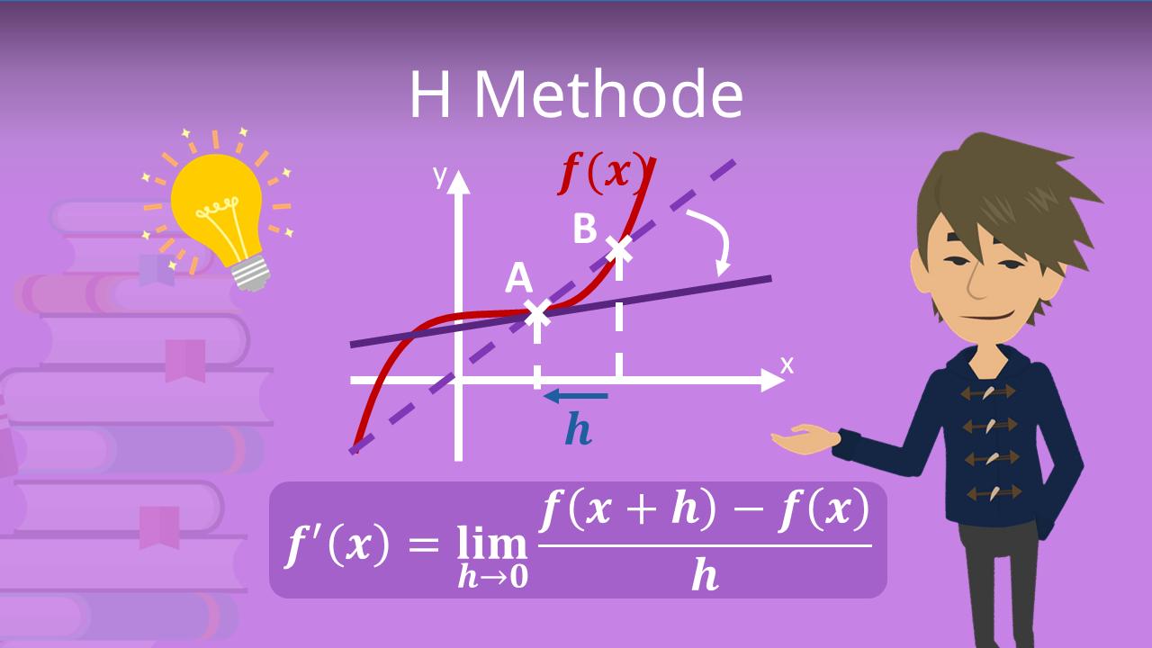 H Methode Erklarung Beispiele Mit Video