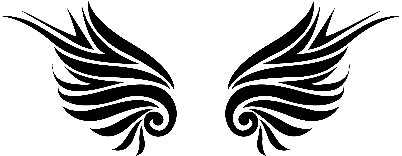 Pin By Jackie Boning On Tribal Tribal Wings Tribal Tribal Tattoos