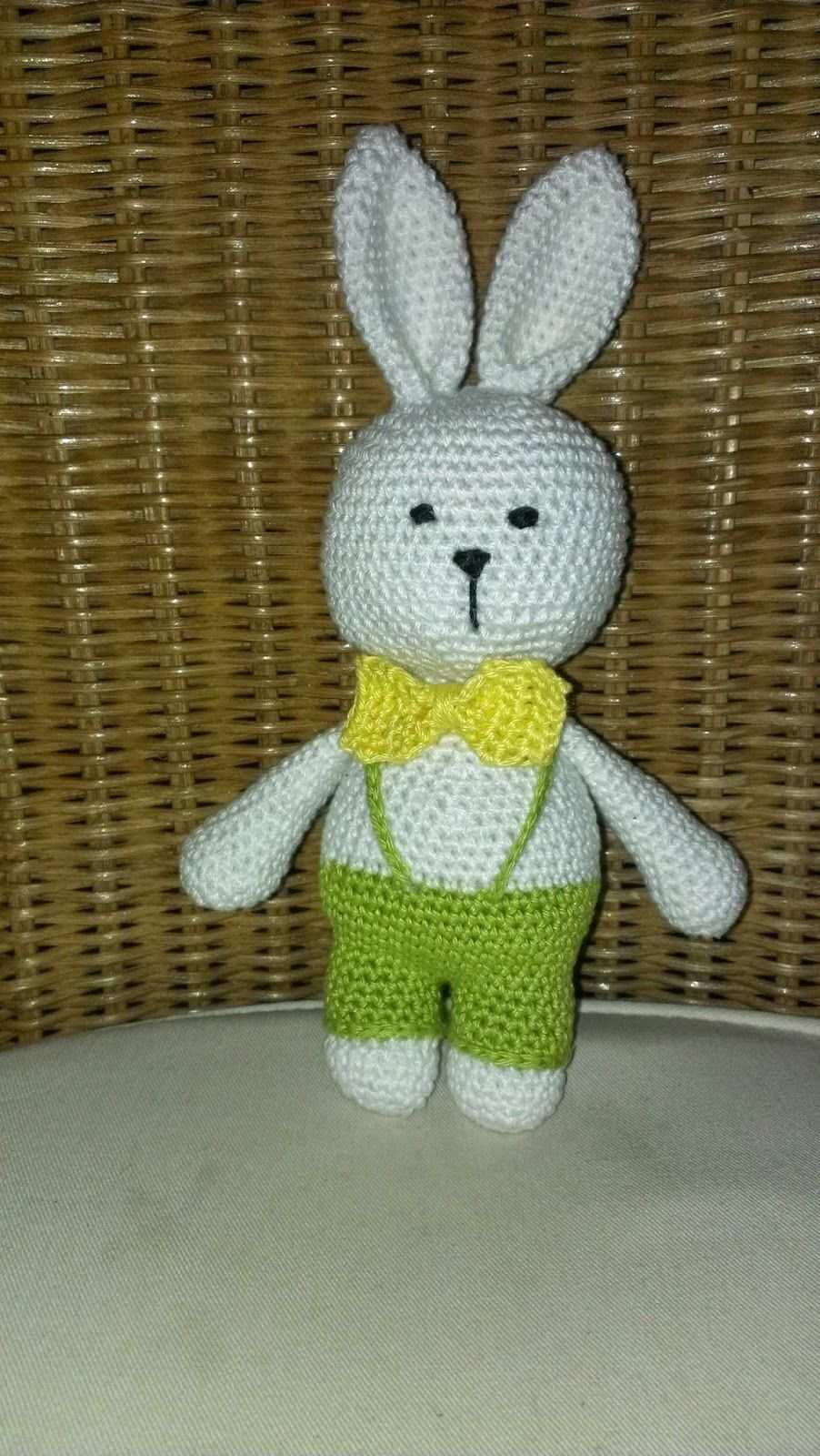 Amigurumi Hakeln Crochet Kostenlos Free Hase Ostern Bunny Easter Kaninchen Hakeln Tier Hakeln Kostenlos Hakeln Ostern