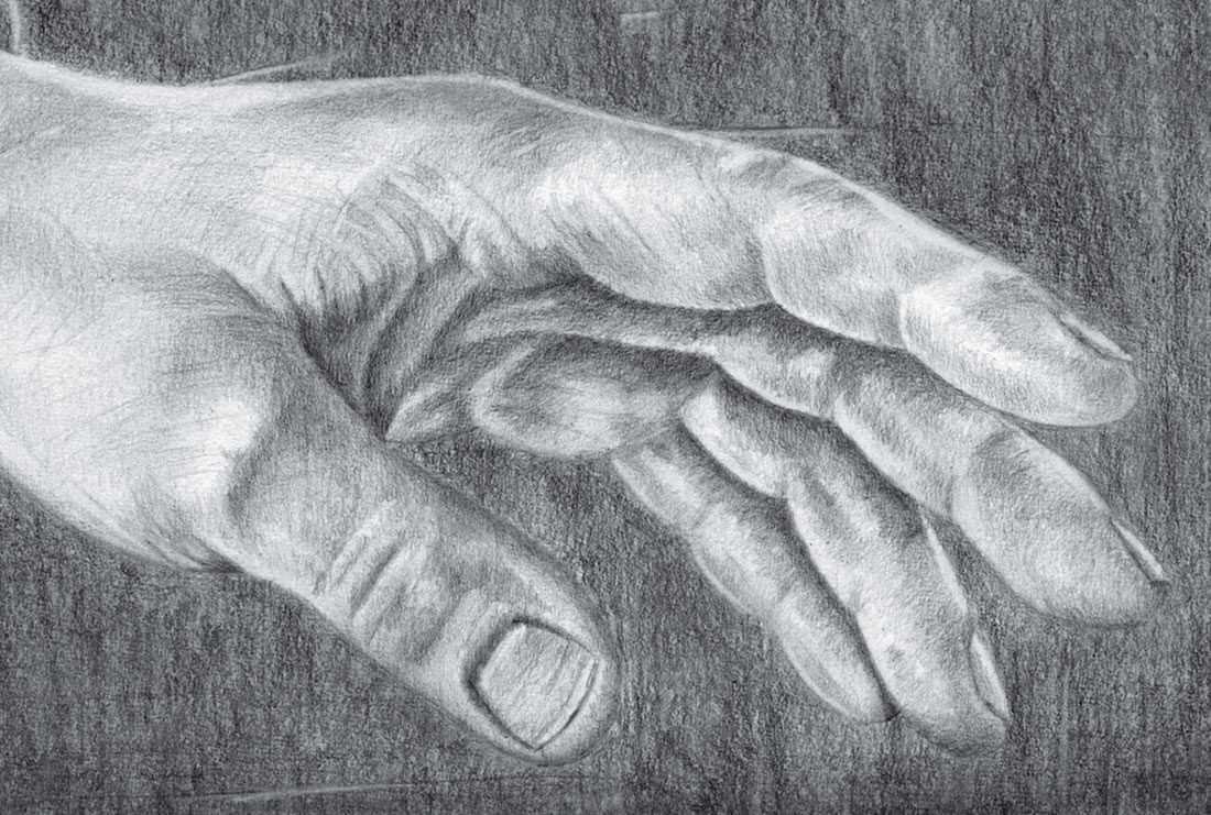 Hand Hande Und Finger Zeichnen Lernen Zeichenkurs Tutorial Zeichnen Lernen Zeichnen Hande Zeichnen