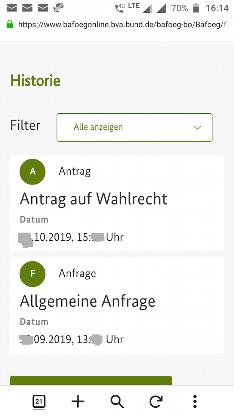 3 5 2 Erlassmoglichkeiten Berliner Initiative Gegen Bafog Volldarlehensregelung 83 90