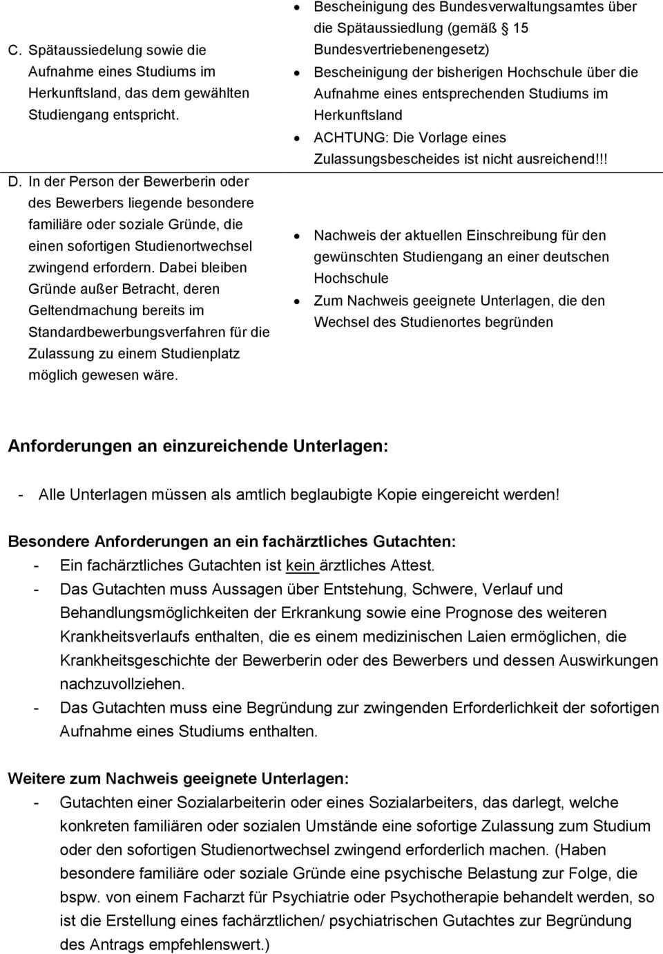 Hartefallantrag Antrag Auf Berucksichtigung In Der Quote Fur Aussergewohnliche Harte Pdf Free Download