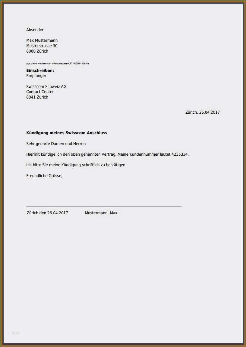 Handyvertrag Kundigen O 2 Vorlage