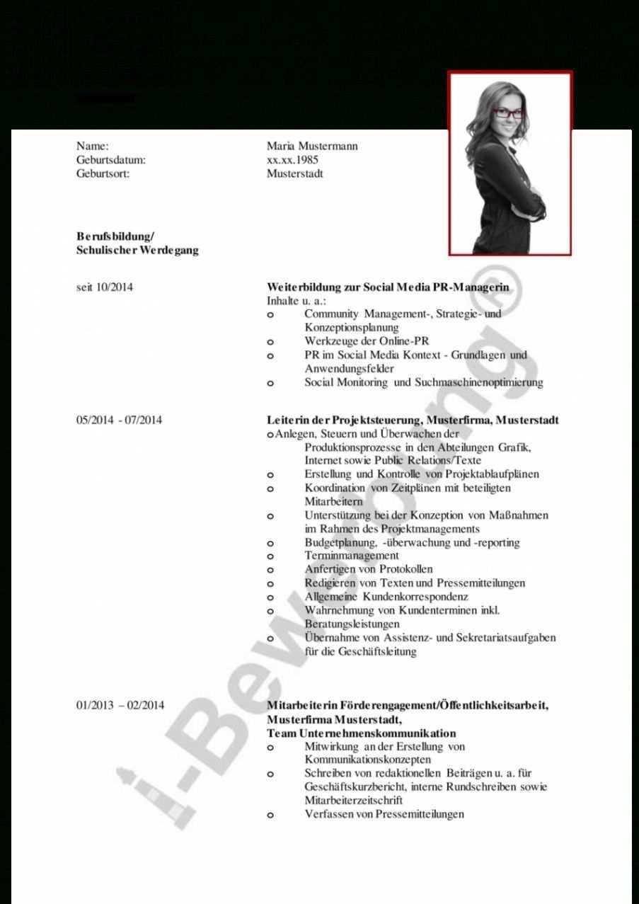 Scrollen Unsere Das Image Von Vorlage Lebenslauf Assistentin Der Geschaftsfuhrung Vorlagen Lebenslauf Lebenslauf Bewerbung Schreiben
