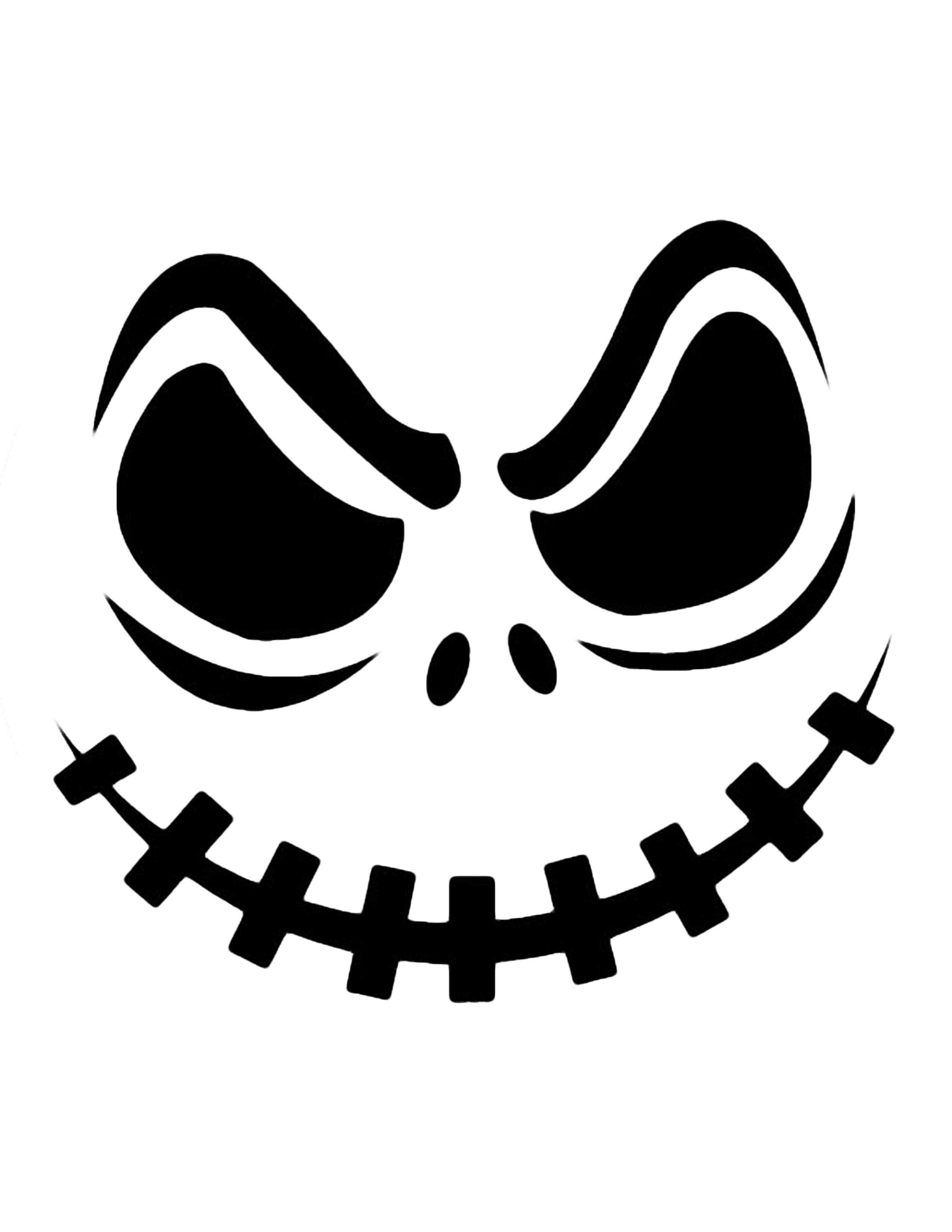 Image Result For Halloween Creepy Leaves Line Art Kostenlose Kurbis Schablonen Kurbis Stempel Kurbisgesichter