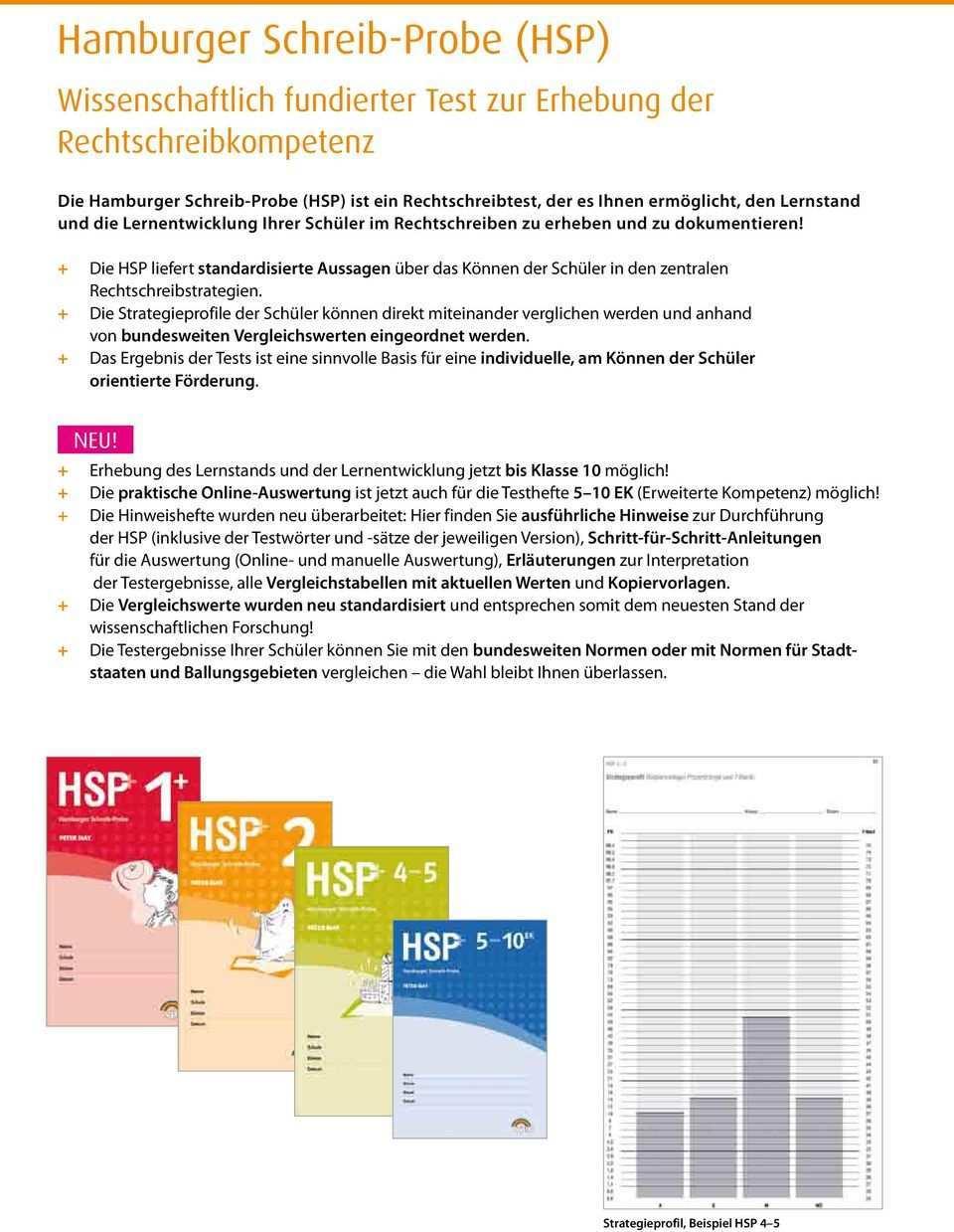 Neustandardisierung Der Vergleichswerte Hamburger Schreib Probe Wissenschaftlich Fundierter Test Zur Erhebung Der Rechtschreibkompetenz Pdf Free Download