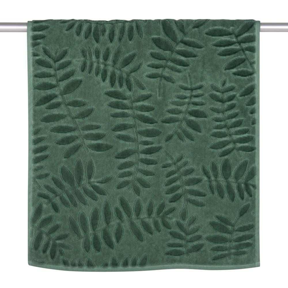Badetucher Tuch Handtucher Blattmuster