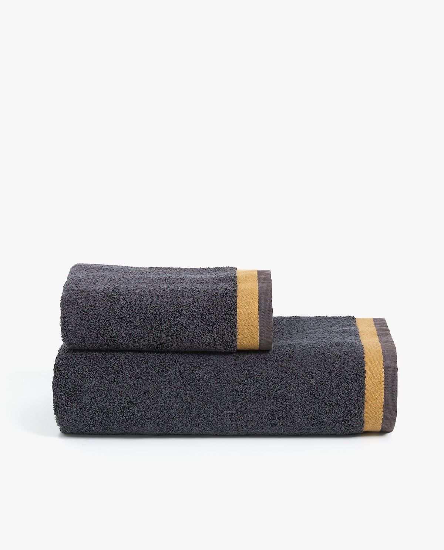 Bild 0 Des Produktes 1 Wende Handtuch Mit Jacquardmuster Zara Home Zara Home Collection Zara