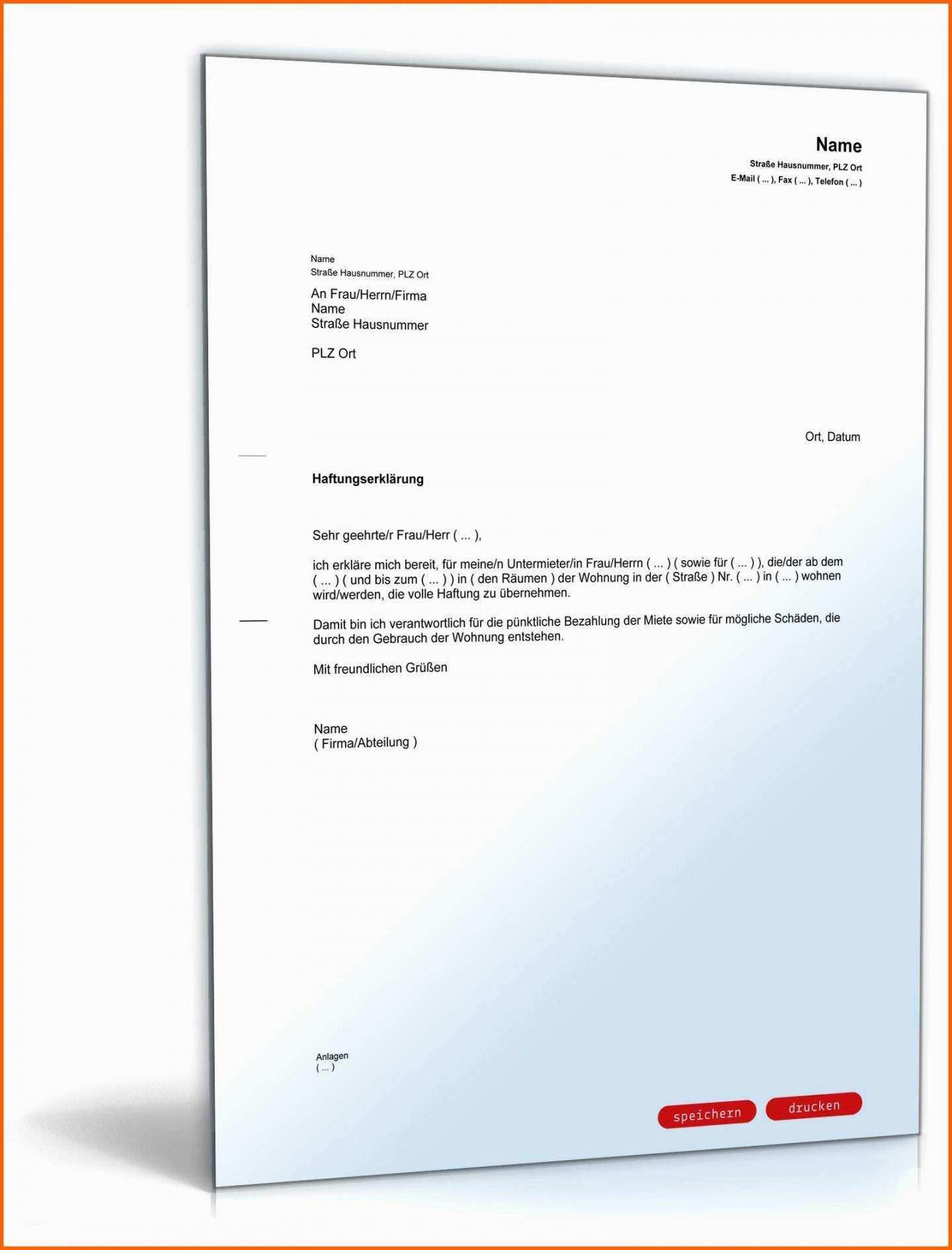 Formular Haftungsausschluss Vorlage Flugblatt Design Vorlagen Ausschluss